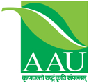 Anand Agriculture University